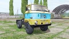 IFA W50 L