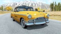 Burnside Special Taxi v1.052 para BeamNG Drive