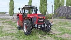 Zetor 16145 Castrol para Farming Simulator 2017