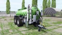 JOSKIN X-Trem 18500 TS