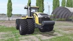 Challenger MT975E v5.0 para Farming Simulator 2017