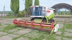CLAAS Lexion 460 para Farming Simulator 2017