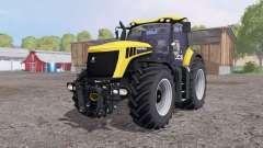 JCB Fastrac 8310 IC control para Farming Simulator 2015