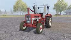 International Harvester 423