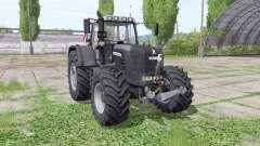 Fendt 930 Vario TMS beleza negra para Farming Simulator 2017