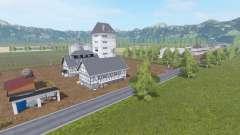 Sauzours para Farming Simulator 2017
