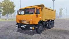KamAZ 4528-10