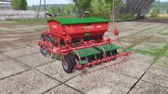 UNIA Idea XL 3-2200 para Farming Simulator 2017