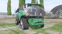 New Holland CR10.95