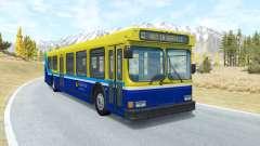 Wentward DT40L Dublin Bus