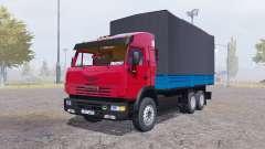 KAMAZ 6511