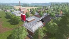 Sudhemmern v8.0 para Farming Simulator 2017