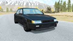 Ibishu Pessima high rev engine para BeamNG Drive