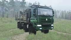 Tatra Phoenix T158 8x8