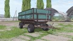 Mengele DR 57 v0.9.5 para Farming Simulator 2017