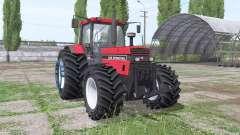 Case International 1255 XL v4.0 para Farming Simulator 2017