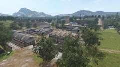 The Old Stream Farm v2.7 para Farming Simulator 2017