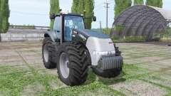 Case IH Magnum 435 CVT Black Beauty para Farming Simulator 2017