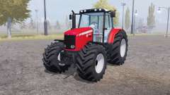 Massey Ferguson 6465 Dyna-6 para Farming Simulator 2013