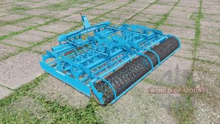 LEMKEN Kompaktor S400 GAM v2.4 para Farming Simulator 2017