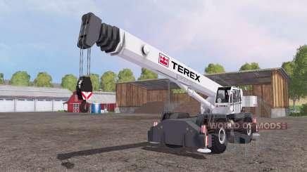 Terex RT 130 para Farming Simulator 2015