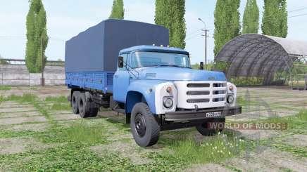 ZIL 133GÂ 1979 para Farming Simulator 2017
