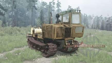 TLT-100 para MudRunner
