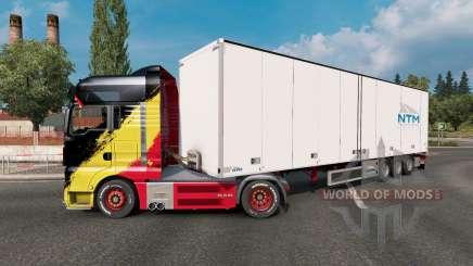 NTM Trailer v1.3 para Euro Truck Simulator 2