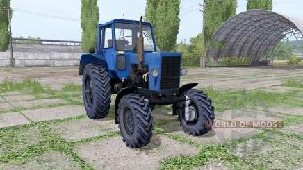 MTZ 82 Bielorrússia dinâmica mangueiras para Farming Simulator 2017