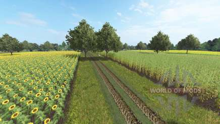 Borkowice para Farming Simulator 2017