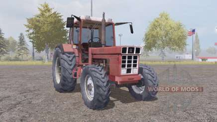 International Harvester 1055 para Farming Simulator 2013
