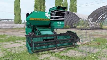 SK 5 Niva 4x4 para Farming Simulator 2017