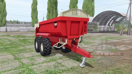 Beco Maxxim 200 para Farming Simulator 2017