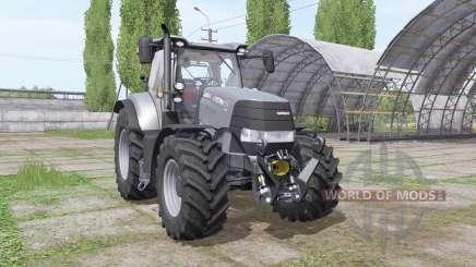 Case IH Puma 220 CVX para Farming Simulator 2017