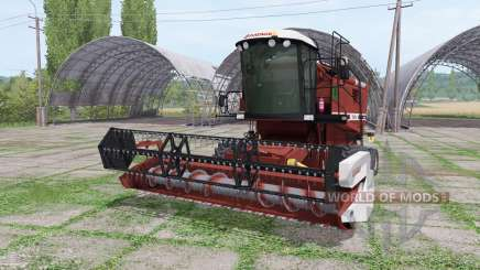 Fiatagri 3550 AL para Farming Simulator 2017