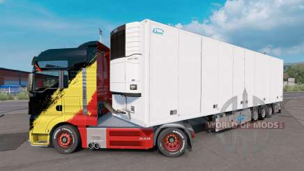 Ekeri Trailer v1.4 para Euro Truck Simulator 2