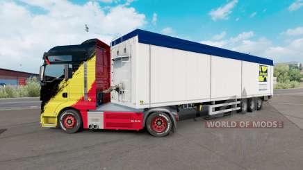 Kraker Trailer v1.7 para Euro Truck Simulator 2