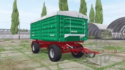 Lomma ZDK 1802 v1.0 para Farming Simulator 2017