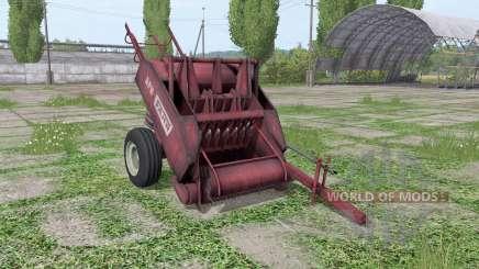 Fahr APN para Farming Simulator 2017