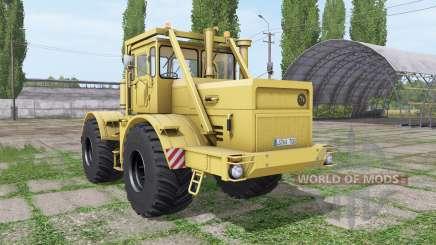 Kirovets K 700A Belshina para Farming Simulator 2017