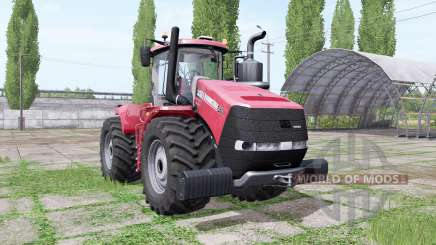 Case IH Steiger 580 v8.0 para Farming Simulator 2017