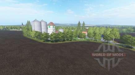 Loess Hill Country v4.1 para Farming Simulator 2017
