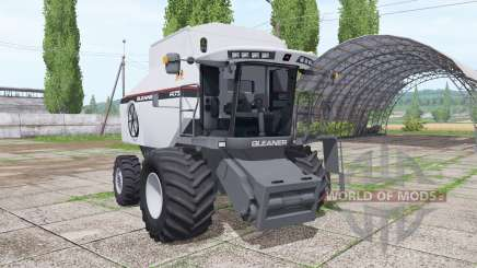 Gleaner R75 v2.0 para Farming Simulator 2017
