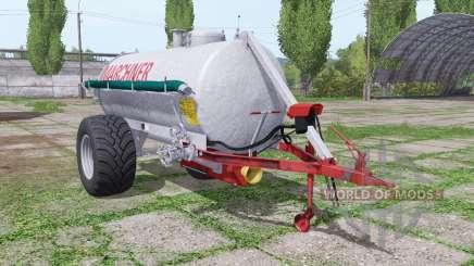Marchner VFW para Farming Simulator 2017