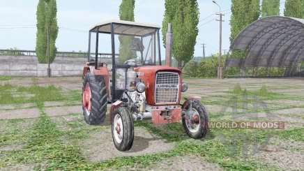 URSUS C-330 4x4 para Farming Simulator 2017