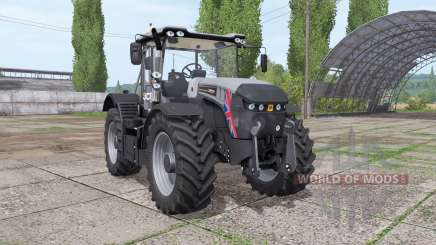 JCB Fastrac 4220 custom para Farming Simulator 2017
