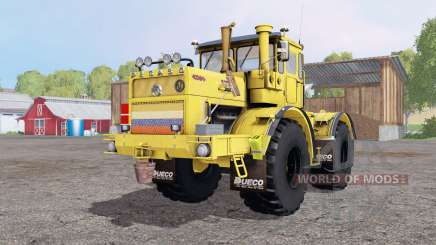 Kirovets K 700A 1993 para Farming Simulator 2015
