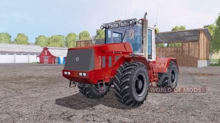 Kirovets K-744R3 para Farming Simulator 2015