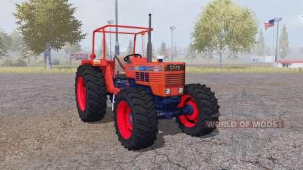 Same Leopard 85 Export para Farming Simulator 2013