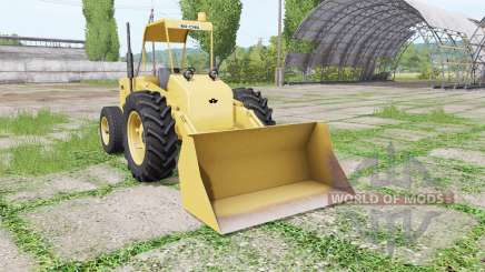 Massey Ferguson 356 para Farming Simulator 2017